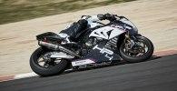 Официально представлен гоночный байк BMW HP4 Race - фото 3
