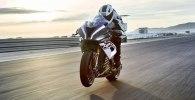 Официально представлен гоночный байк BMW HP4 Race - фото 4