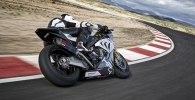 Официально представлен гоночный байк BMW HP4 Race - фото 5