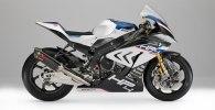 Официально представлен гоночный байк BMW HP4 Race - фото 8
