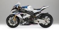Официально представлен гоночный байк BMW HP4 Race - фото 9