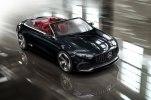 Концептуальный седан Mercedes-Benz A Concept лишили крыши - фото 1