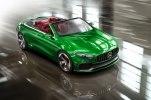 Концептуальный седан Mercedes-Benz A Concept лишили крыши - фото 2