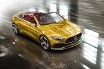 Концептуальный седан Mercedes-Benz A Concept лишили крыши - фото 3