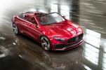 Концептуальный седан Mercedes-Benz A Concept лишили крыши - фото 5