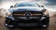 Ателье Vilner добавило эксклюзивности Mercedes-Benz CLA - фото 1