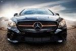 Ателье Vilner добавило эксклюзивности Mercedes-Benz CLA - фото 4