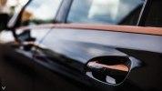 Ателье Vilner добавило эксклюзивности Mercedes-Benz CLA - фото 6