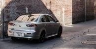 Седан Mitsubishi Lancer получил особую версию Limited Edition - фото 7