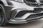 Mansory построило 830-сильный внедорожник Mercedes-AMG GLS 63 - фото 3