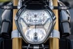 BMW показала новый мотоцикл R1200R Black Edition - фото 9