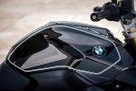 BMW показала новый мотоцикл R1200R Black Edition - фото 10