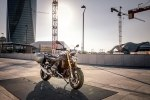BMW показала новый мотоцикл R1200R Black Edition - фото 2
