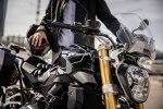 BMW показала новый мотоцикл R1200R Black Edition - фото 6