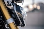 BMW показала новый мотоцикл R1200R Black Edition - фото 8