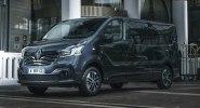 Renault превратил Traffic в мобильный офис - фото 1