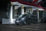 Renault превратил Traffic в мобильный офис - фото 14
