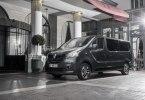Renault превратил Traffic в мобильный офис - фото 17