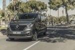 Renault превратил Traffic в мобильный офис - фото 19