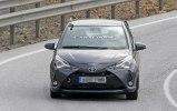 Toyota начала испытания пятидверного хот-хэтча - фото 10