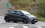 Toyota начала испытания пятидверного хот-хэтча - фото 1