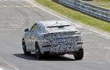 Lamborghini испытала свой первый кроссовер на Нюрбургринге - фото 11