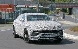 Lamborghini испытала свой первый кроссовер на Нюрбургринге - фото 13