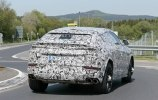 Lamborghini испытала свой первый кроссовер на Нюрбургринге - фото 18