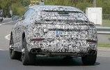 Lamborghini испытала свой первый кроссовер на Нюрбургринге - фото 19