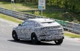 Lamborghini испытала свой первый кроссовер на Нюрбургринге - фото 9
