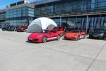 Porsche Road Tour добрался до Киева - фото 1