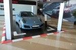 Porsche Road Tour добрался до Киева - фото 11