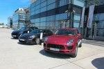 Porsche Road Tour добрался до Киева - фото 13