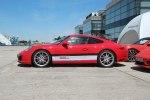 Porsche Road Tour добрался до Киева - фото 2