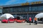 Porsche Road Tour добрался до Киева - фото 9