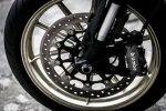 В салонах Ducati появились новинки Scrambler Cafe Racer и Desert Sled - фото 1