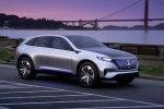 Mercedes-Benz выпустит доступный электрокар в 2017 году - фото 5