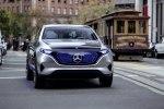 Mercedes-Benz выпустит доступный электрокар в 2017 году - фото 7