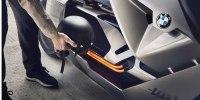 Компания BMW создала городской мотоцикл будущего - фото 6