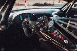 Mercedes-Benz отметил 50-летие AMG особым гоночным автомобилем - фото 5