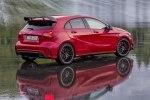 Mercedes-AMG разработает доступные хот-хэтчи - фото 2