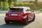 Mercedes-AMG разработает доступные хот-хэтчи - фото 3