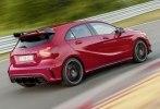 Mercedes-AMG разработает доступные хот-хэтчи - фото 4