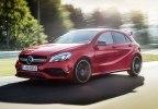 Mercedes-AMG разработает доступные хот-хэтчи - фото 5