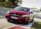 Mercedes-AMG разработает доступные хот-хэтчи - фото 6