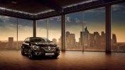 Renault Megane получил лимитированную версию - фото 1