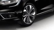 Renault Megane получил лимитированную версию - фото 2