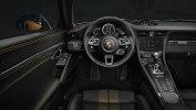 В Porsche сделали самый мощный 911 Turbo S - фото 6