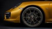 В Porsche сделали самый мощный 911 Turbo S - фото 5