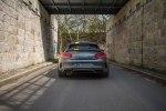 «Заряженное» купе Mercedes-AMG C63 S получило 700-сильный двигатель - фото 3